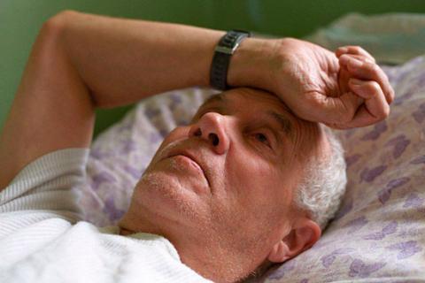 Онкология у пожилых симптомы